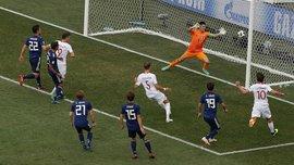 Японія – Польща – 0:1 – відео гола та огляд матчу