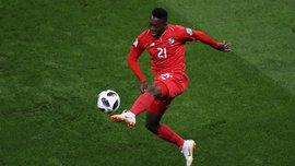 Панама – Туніс – 1:2 – відео голів та огляд матчу