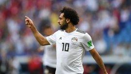 Саудовская Аравия – Египет: Салах – игрок матча