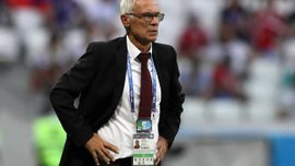 Купер не верит слухам о возможном уходе Салаха из сборной Египта