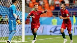 Куарежма: Португалія досягла своєї мети