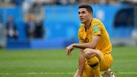 Рогич: После вылета с ЧМ-2018 сборная Австралии станет опытнее и сильнее