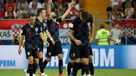 Исландия – Хорватия: Бадель – игрок матча