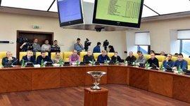 Днепр, Полтава и еще три клуба ПФЛ лишились профессионального статуса