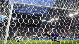 Нигерия – Аргентина: комментатор не сдержал эмоций после гола Рохо