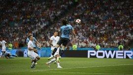 Уругвай – Португалия – 2:1– видео голов и обзор матча