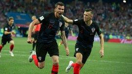 Хорватія – Данія – 1:1 (пен. 3:2) – відео голів та огляд матчу