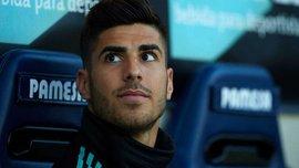 Асенсио не покинет Реал этим летом