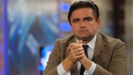 Лубківський натякнув, що Павелко має подати у відставку