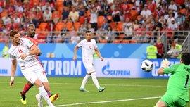 ЧМ-2018 Панама – Тунис: достойная игра панамцев, лучшее выступление арабских команд на турнире и хорошая работа арбитров