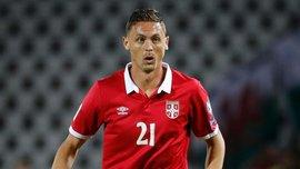 Матич: Если перестану приносить пользу сборной Сербии – уйду