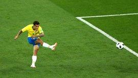 Бразилія – Мексика: тренер мексиканців Осоріо назвав найкращого гравця пентакампеонів
