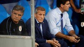 Уругвай – Португалия: Табарес установил рекорд чемпионатов мира