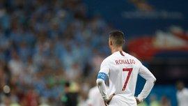 Роналду: Это не блестящее выступление, но мы бились до последнего