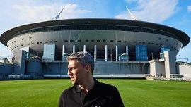 Креспо сравнил игру сборной Аргентины с сюжетом книги Габриэля Гарсии Маркеса
