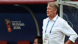 Тренер Данії Харейде: Ми підготувалися до можливої серії пенальті