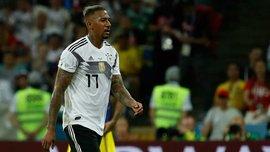 Жером Боатенг хочет, чтобы Йоахим Лев остался наставником сборной Германии