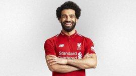 Салах стал самым высокооплачиваемым игроком в истории Ливерпуля