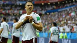 Бразилия – Мексика: Чичарито и Лаюн кардинально изменили имидж накануне матча
