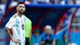 Савиола: Месси доказал, что самостоятельно выиграть чемпионат мира невозможно