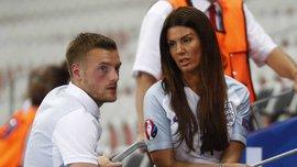 ЧС-2018: дружина Варді витратила 140 тисяч фунтів, щоб відвідати матчі турніру