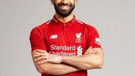 Салах: Я счастлив подписать новый контракт с Ливерпулем