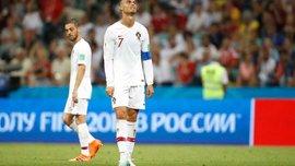 Венглинський: Мессі та Роналду ще зіграють за свої збірні