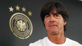 Лёв останется в сборной Германии, несмотря на провал на ЧМ-2018