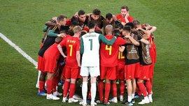 Ковалец: Японии не хватило опыта в матче с Бельгией