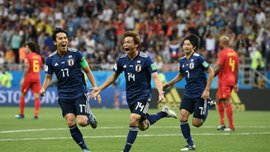 ЧС-2018: капітан Японії Хасебе закінчив кар'єру у збірній
