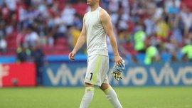 Нойер прокомментировал дальнейшее пребывание Лёва на посту тренера сборной Германии