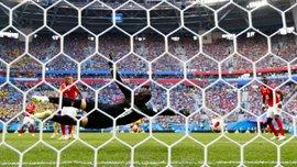 Зоммер: Удача в матче со Швецией была не на нашей стороне