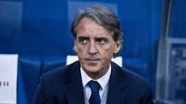Манчини: Не считаю что непопадание Италии на ЧМ-2018 – провал