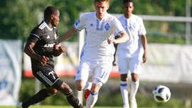 Динамо – Карабах – 1:0 – видео гола и обзор матча