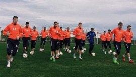 Арсенал-Киев могут покинуть 15 игроков