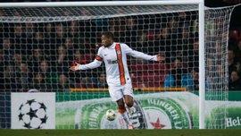 Гол Луїса Адріано Норшелланну потрапив у топ-10 неспортивних моментів в історії футболу