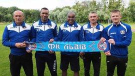 У Жилмара есть четкие идеи, как помочь клубу, – спортивный директор Львова
