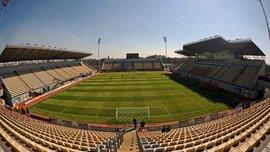 Рафаїлов прокоментував ситуацію із стадіоном Зорі для Ліги Європи