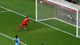 ЧМ-2018 Уругвай – Франция: жалкая реакция на трагическую игру, выход в полуфинал за 2 удара и с рекордом