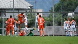 Шахтар – Аустрія – 3:0 – відео голів та огляд матчу