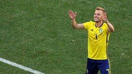 Себастьян Ларссон: Поражение от Швеции станет для сборной Англии большим фиаско