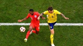 Швеция – Англия: онлайн-трансляция матча 1/4 финала ЧМ-2018 – как это было