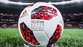 ЧС-2018: Рейна розкритикував офіційний м'яч турніру