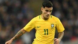 Коутинью: Уверен, критиковать сборную Бразилии будут со всех сторон
