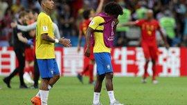 Фирмино: Поражение от Бельгии стало огромным ударом для Бразилии