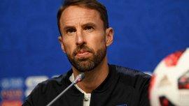Саутгейт: В сборной Англии нет пассажиров