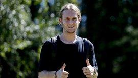 Милан официально подписал Халиловича