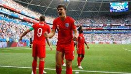 Швеция – Англия: Магуайр, который забил гол, 2 года назад обещал отомстить шведам за проблемы с IKEA