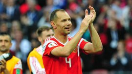 Росія – Хорватія: Ігнашевіч після матчу заявив про завершення кар'єри