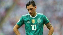 Отец Озила: На месте Месута я бы завершил выступления за сборную Германии